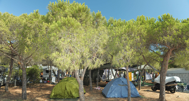 Galeriename camping village pedra e cupa for Camping budoni