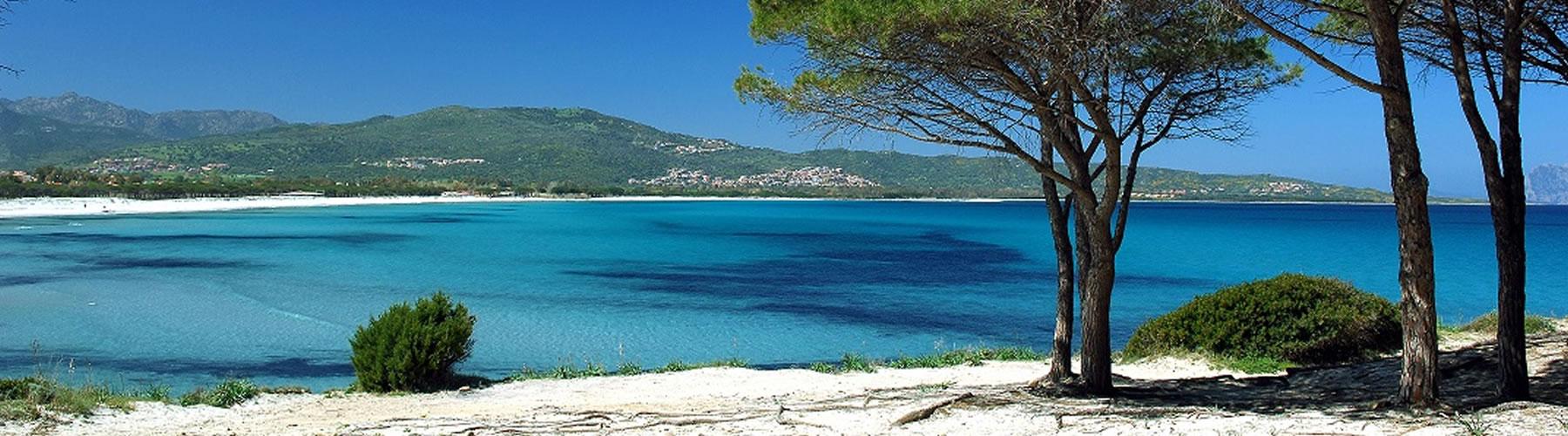 Camping village pedra e cupa budoni sardegna campeggio for Sardegna budoni spiagge
